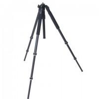 Linkstar Statief 4001B 46-118 cm 3 Secties Zwart